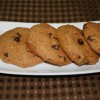 Vegan Chocolate Chip Cookies (Cakies)