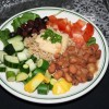 Middle Eastern Bowls