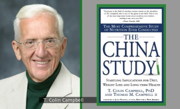 An Interview with T. Colin Campbell