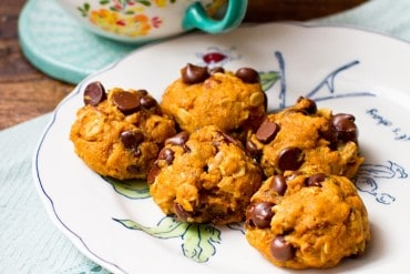 A Lesson in Love and Kindness and a Cookie Recipe